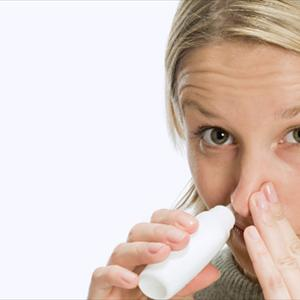 Cure For Sinus Problems